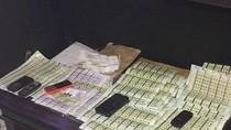 Polisi Tangkap Pelaku Pemalsuan Meterai di Bekasi