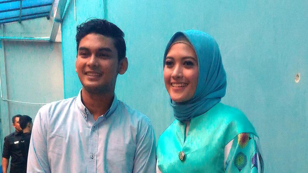 Adhitya Putri Ingin Punya Tiga Anak dari Ridwan Ghani