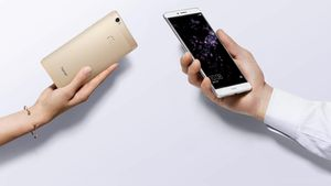 Huawei Boyong Ponsel dan Tablet Anyar