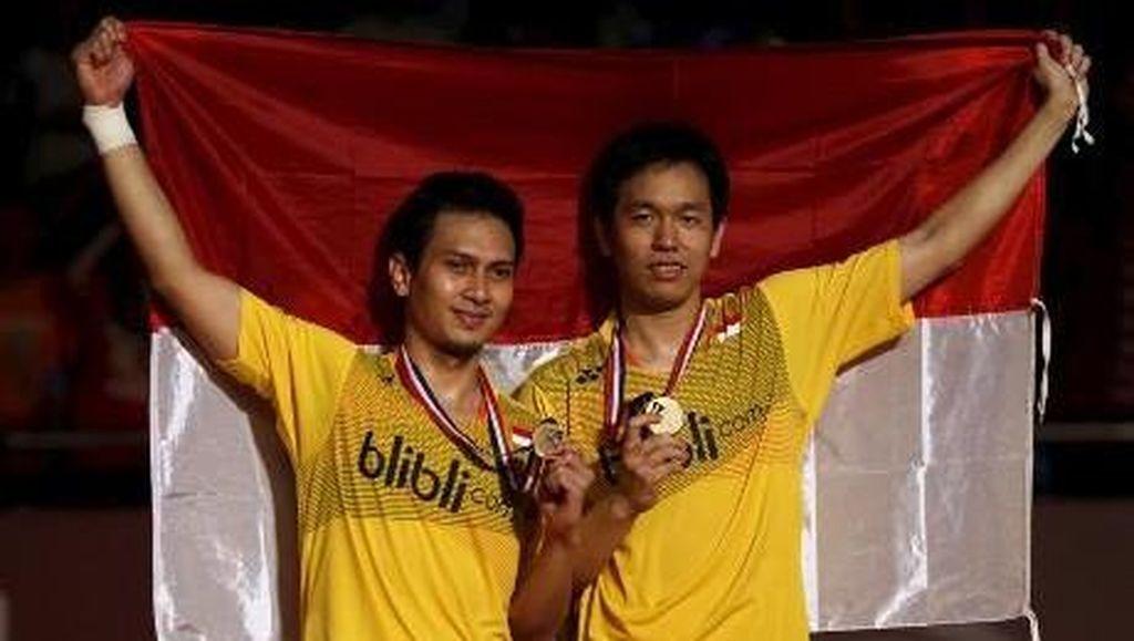 Deretan Juara Bertahan dari Kejuaraan Dunia Bulutangkis