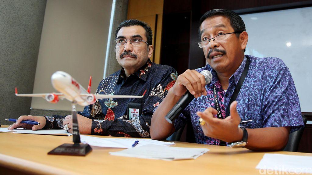 Lion Air Pecat 14 Pilot yang Membangkang