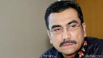 Didakwa Suap Brotoseno Rp 1,9 M, Advokat Harris Diancam 5 Tahun Bui
