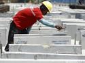 Pasok Beton untuk Tol Japek Layang, WSBP Dapat Rp 500 M dari Bank DKI