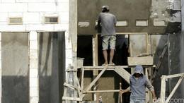 Cicil Rumah Dengan Gaji Rp 4 Juta, Bunganya Disubsidi Jadi 5%