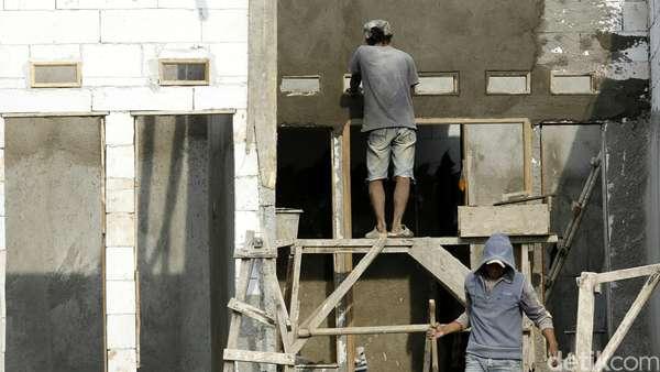 BPJS Ketenagakerjaan Mau Bangun 25.000 Rumah Pekerja di Tangerang