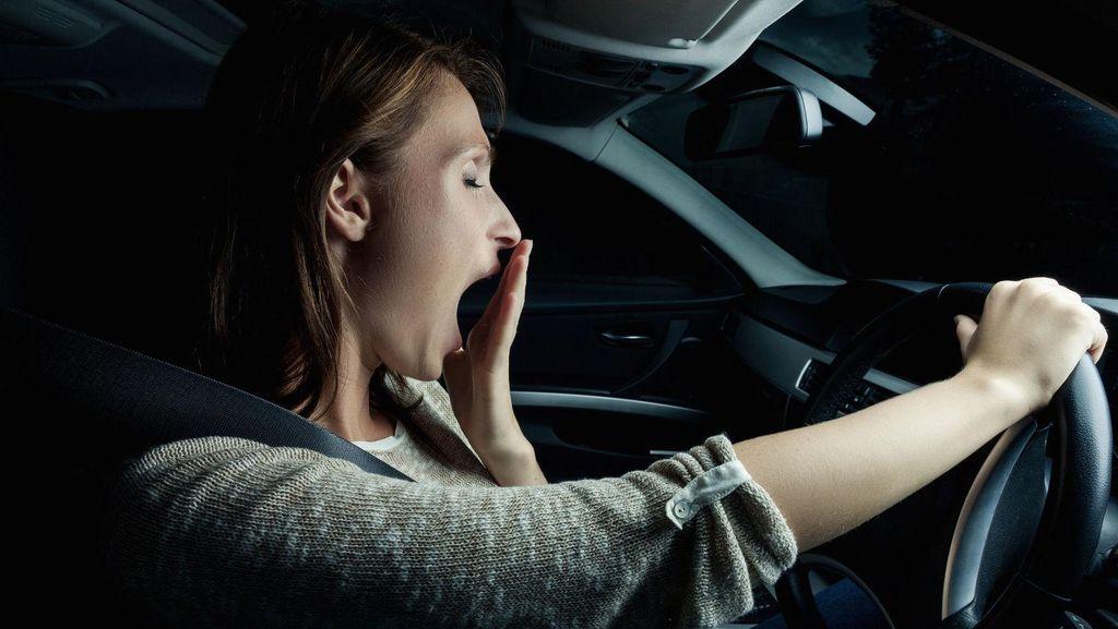 Tips Dokter untuk Pemudik Agar Tak Mudah Ngantuk Saat Berkendara