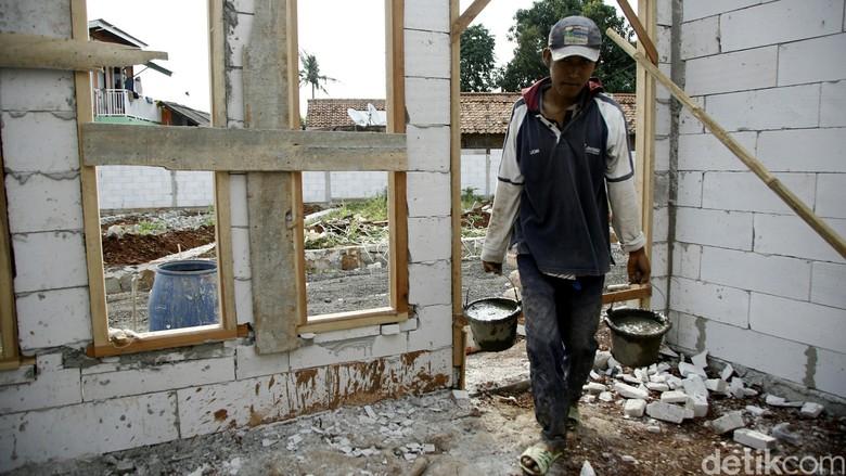 Kendala Lahan Jadi Hambatan Pemerintah Bangun Rumah Murah