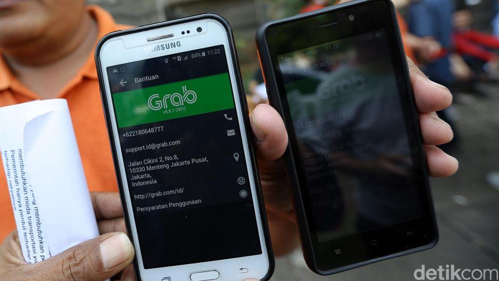 YLKI: Taksi Online Belum Beri Jaminan Perlindungan Konsumen