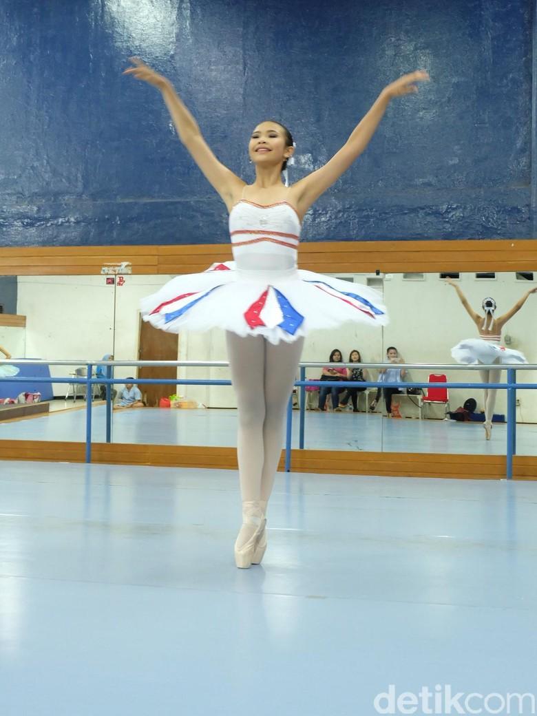 19 Penari Balet Marlupi Dance Academy Akan Tanding di Dua Negara