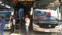 Bisnis Perakitan Bus Mulai Bergairah Lagi