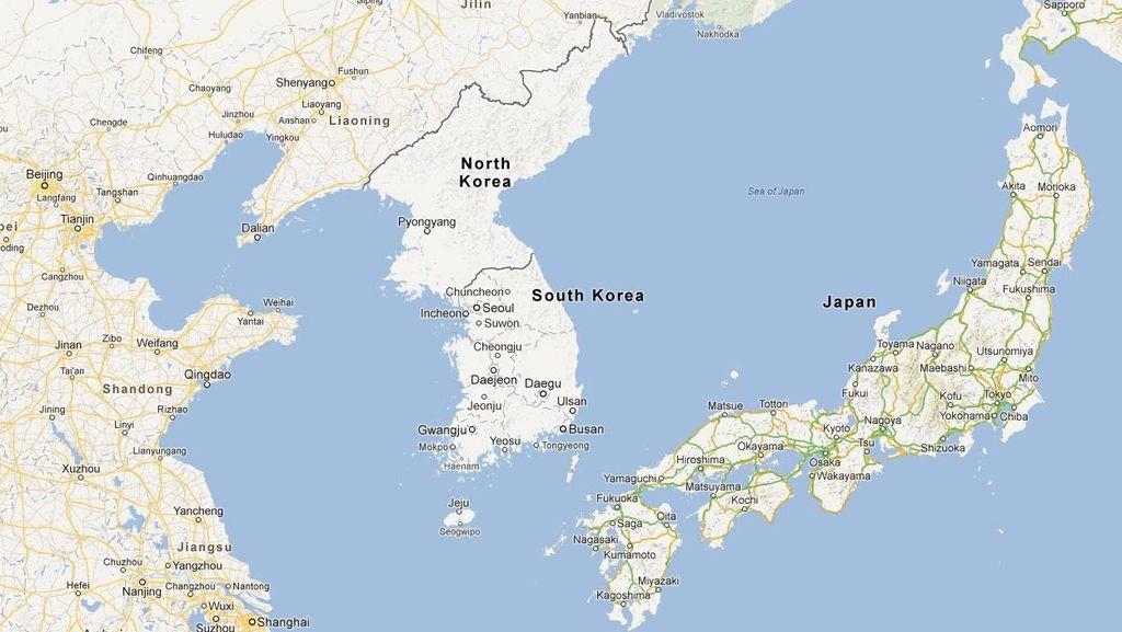 Korea Utara Disebut Kembali Tahan Warga AS