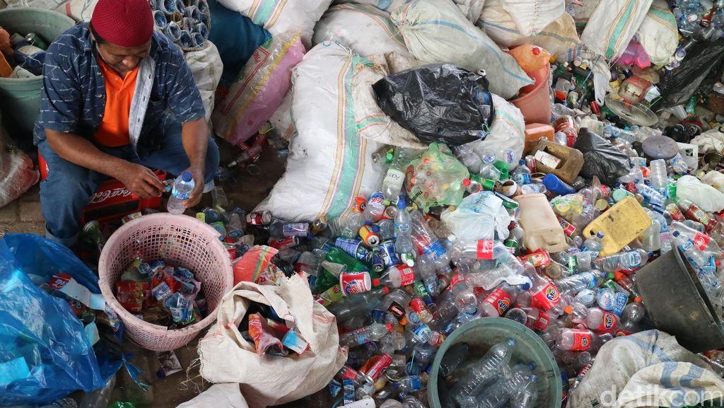 Bank Sampah PLN Berhasil Jaring 53.000 Nasabah