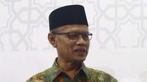 Ketum Muhammadiyah: Kedua Paslon Pilgub DKI Tunjukkan Sikap Sportif
