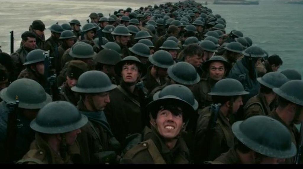 Dunkirk: Pujian untuk Nolan Setelah The Dark Knight