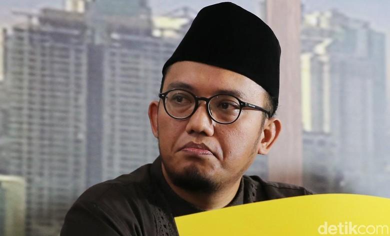 Novel Duga Ada Kasus Korupsi di Balik Teror Air Keras