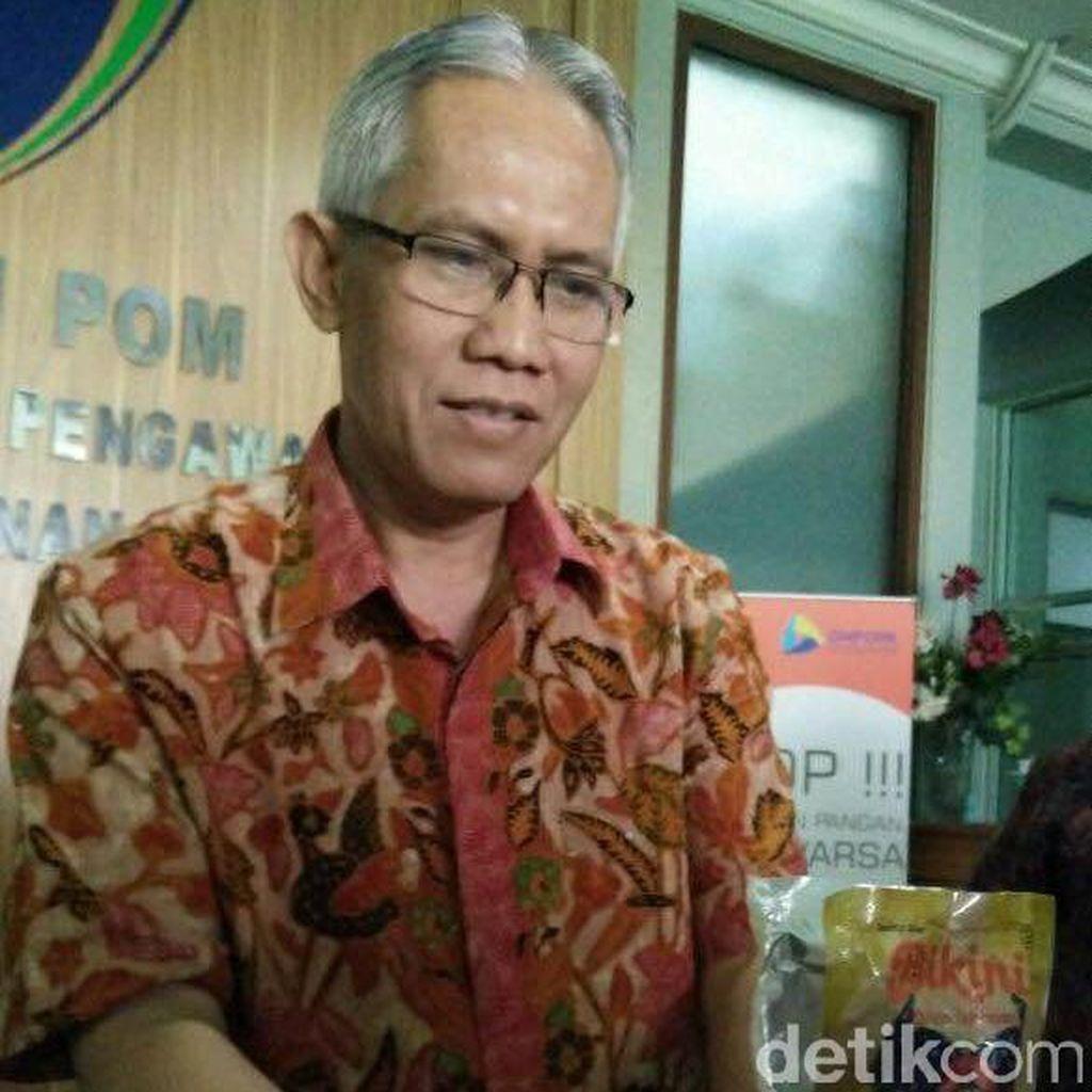 BBPOM Bandung Waspadai Penyalahgunaan Obat Menyasar Anak-anak