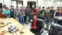 Telat Daftar ke KPU DKI, Jamaludin Gagal Jadi Cagub Independen
