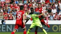 Liverpool Dilibas Mainz 0-4