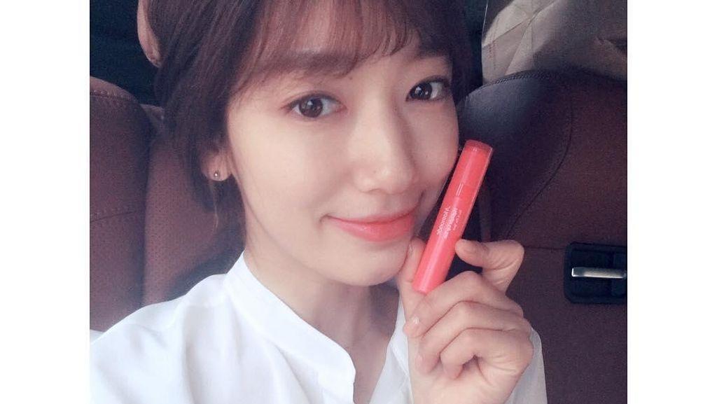 Dipakai Park Shin Hye di Drama Doctors, Lip Tint Ini Jadi Incaran di Korea