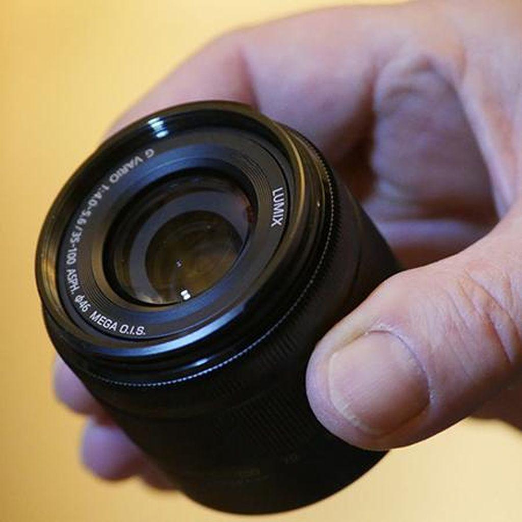 Menakar Jarak Fokal Lensa: Mana Favorit Anda?
