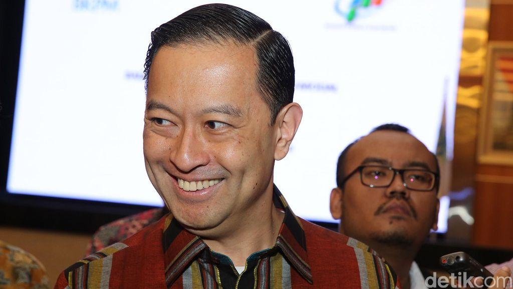 Kepala BKPM: Investor Harus Bayar Pajak