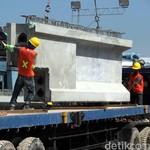 Waskita Beton Siapkan Rp 1 Triliun Untuk Beli Kembali Saham