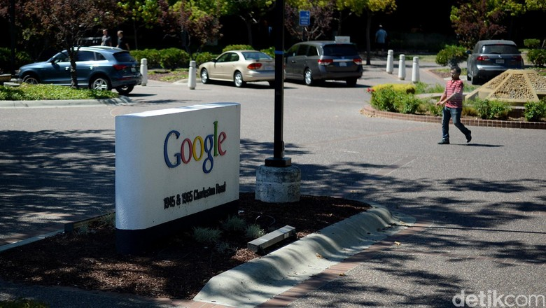 Dirjen Pajak: Google Masih Pelajari Hasil Pemeriksaan Tunggakan
