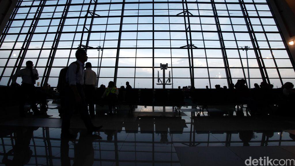 Kemenhub Serahkan 3 Bandara ke AP I, Sentani Paling Siap