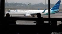 Penutupan Bandara Adisutjipto Diperpanjang hingga Pukul 15.00 WIB