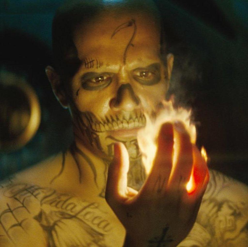 Suicide Squad Rilis Video Efek Visual Karakter Enchantress juga Diablo