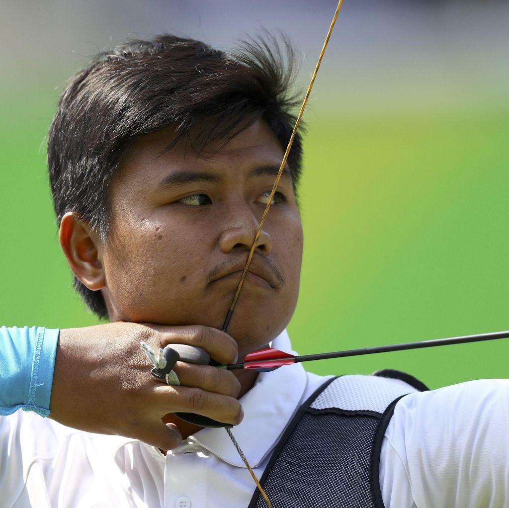 Cuma Satu Emas di SEA Games, Riau Ega Ingin Lebih Oke di Asian Games