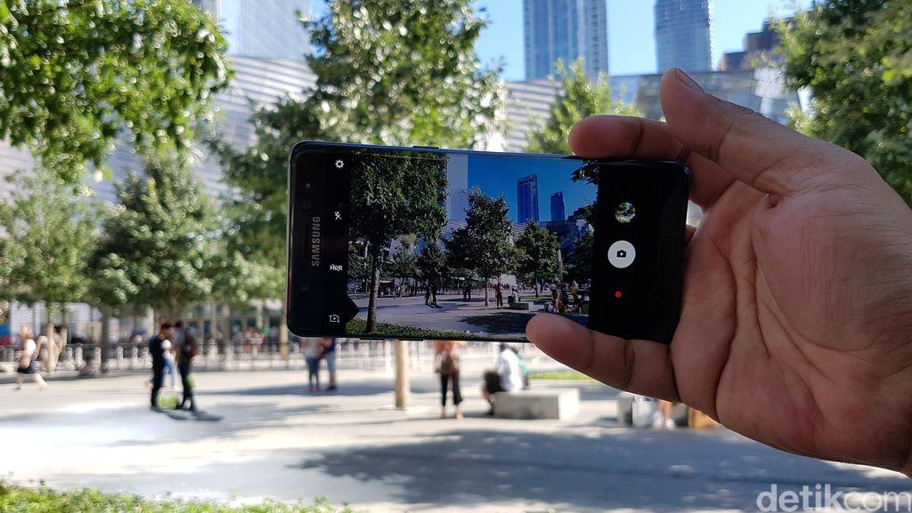 Keran Pre Order Galaxy Note 7 Lebih Deras dari S7