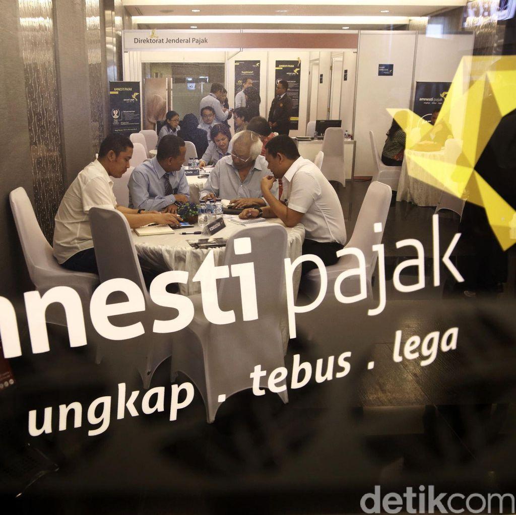 Layani Tax Amnesty, Kantor Pajak Besok Buka Hingga Jam 12 Malam