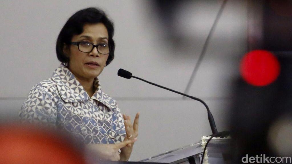 DAU Ditunda, Sri Mulyani: Saya Meminjam Uang ke Daerah