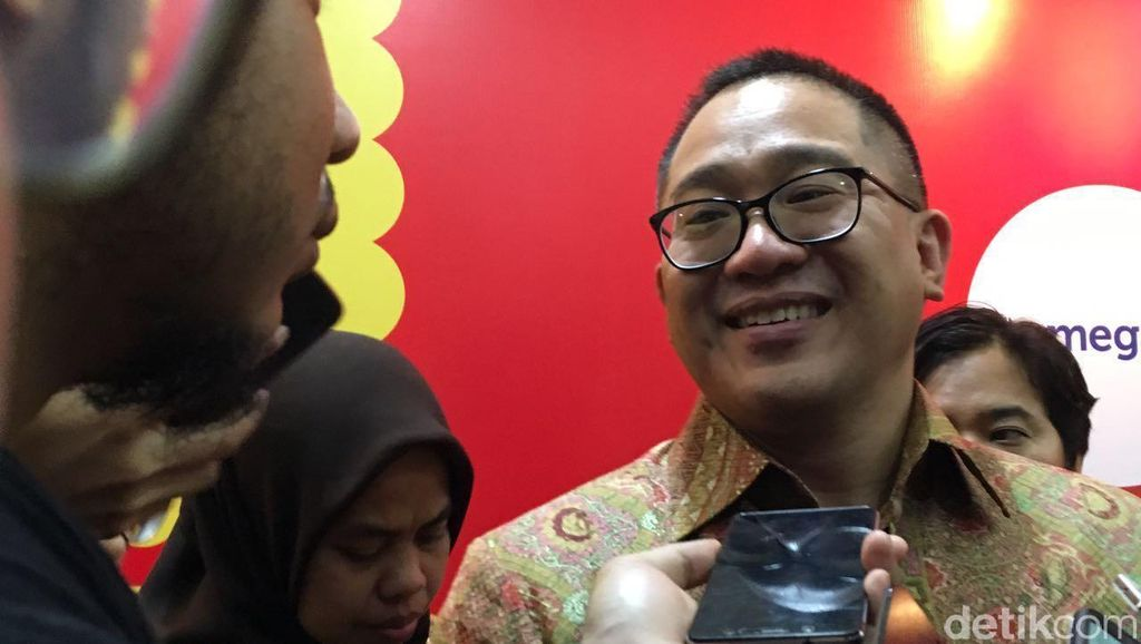 Alexander Rusli Mundur dari Jabatan Dirut Indosat