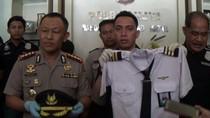 Begini Proses Pilot Gadungan Bawa Kabur Mobil Sport Anggota DPRD Tangerang