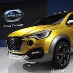 Datsun Siap Luncurkan Crossover Go-Cross