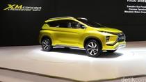 Diler Terima Inden MPV, Mitsubishi: yang Penting Tak Janji Berlebihan
