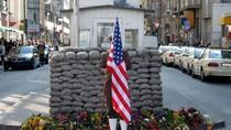 5 Fakta Unik Dari Tembok Berlin