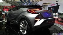 Mau Lihat Aneka Mobil dan Motor Baru di GIIAS? Catat Dulu Info Ini