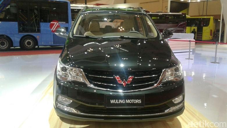 Wuling Siap Lahirkan SUV di Indonesia?