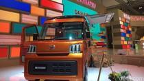Bawa 3 Mobil Konsep, Daihatsu Ingin Tunjukkan Kalau Mereka Jagoan Mobil Kecil