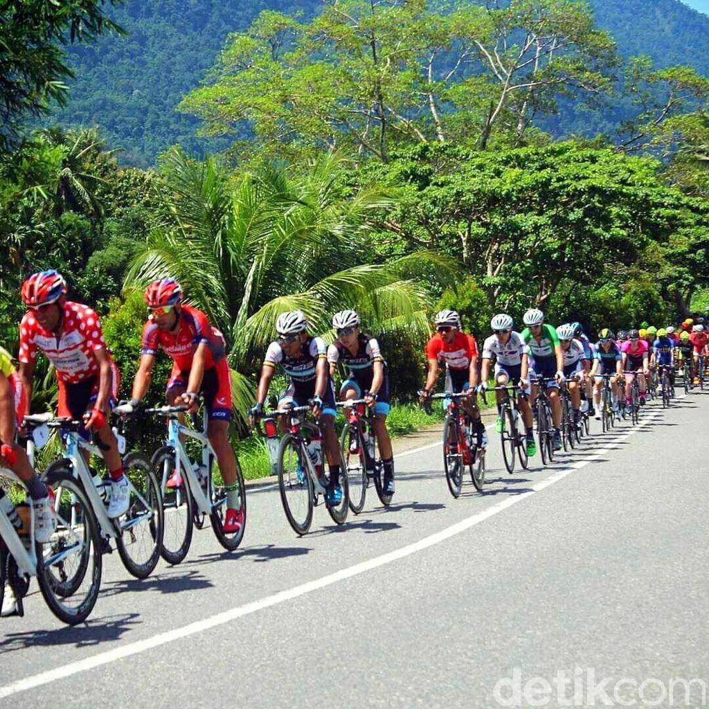 Gelar Tour de Indonesia, PB ISSI Gandeng Promotor Giro dItalia