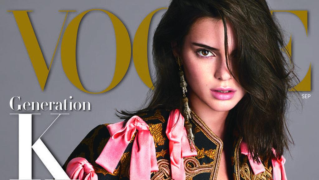 6 Hal Tentang Kendall Jenner yang Belum Tentu Orang Tahu
