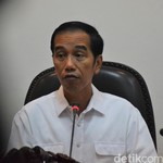 Jokowi: Kita Banyak Saling Menghujat Ketimbang Bekerja