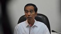 Jokowi Bentuk Pansel MK untuk Cari Pengganti Patrialis