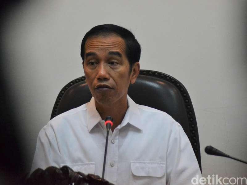Dua Kali Jokowi Tegur Soal Mandeknya Kereta Cepat Jakarta-Bandung