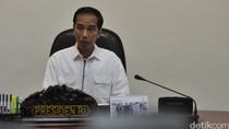 Jokowi Gelar Ratas Bahas Infrastruktur di Bogor, Ini Hasilnya