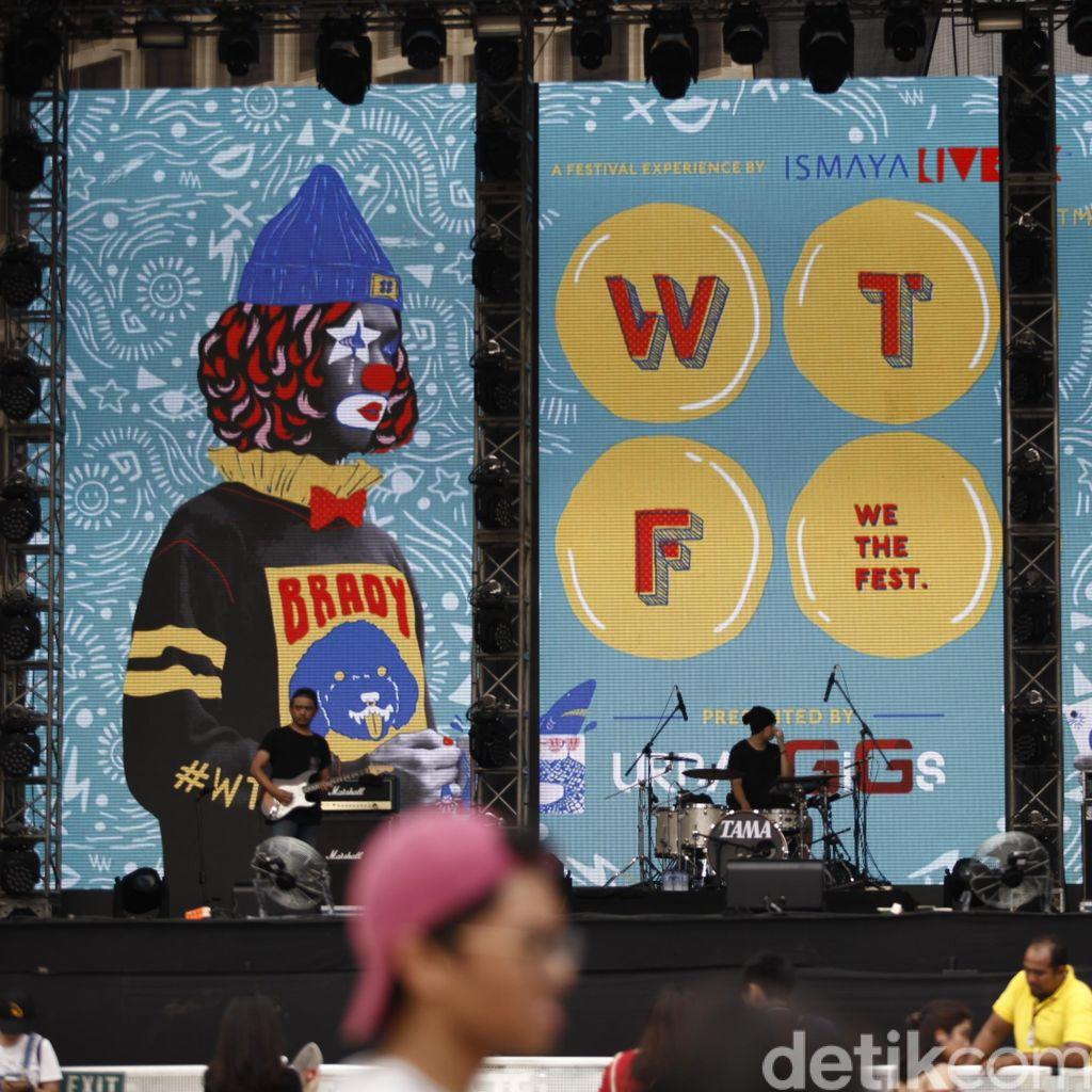 We The Fest 2017 Umumkan 5 Penampil Lagi