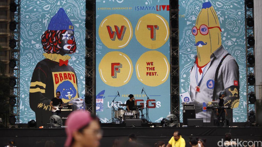 5 Festival Musik Ini Siap Ajak Indonesia Berdendang